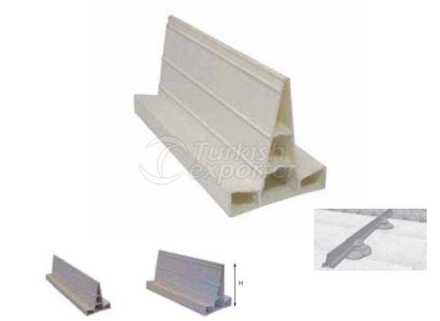 Профиль бетона
