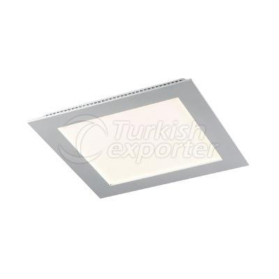 Led Panel Lumanire