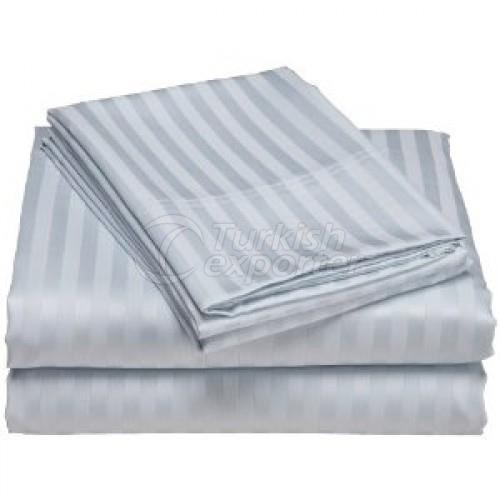 Hotel Bed Sheet Satin