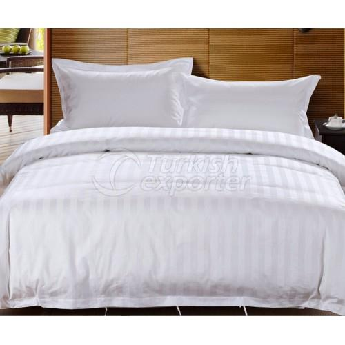 Hotel Bed linen Satin