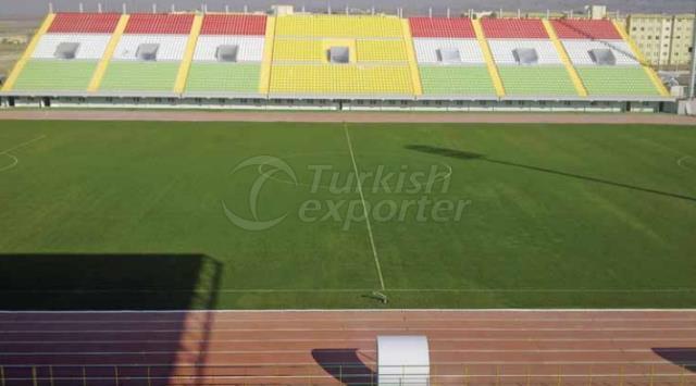 Halapja Olympic Stadium