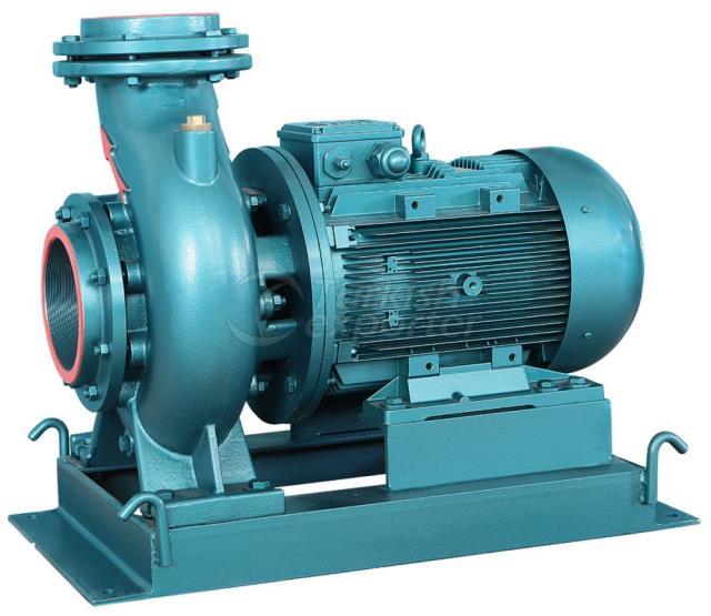 TEKNOPOMP TEKNOLOJIK POMPA LTD. STI. Bilge Pump, Bilge Pumps in Turkey
