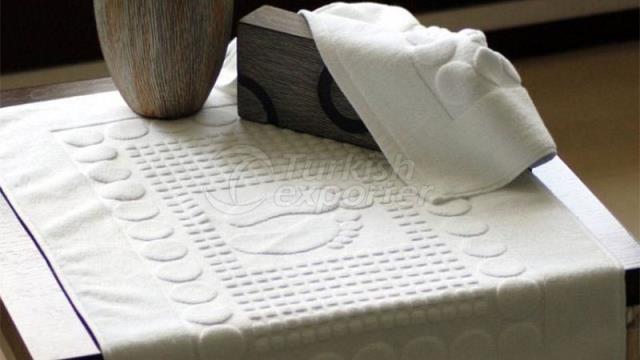 Foot Towels