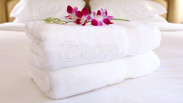Bathroom Towel