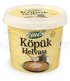 White Halva - KH-01