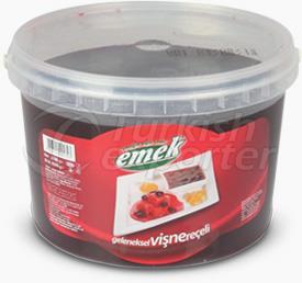 Cherry Jam - RV-09