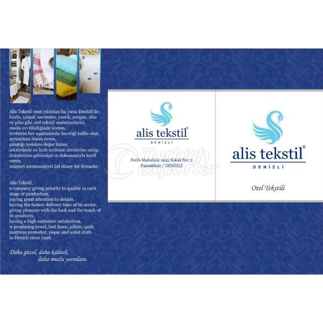 alas textiles