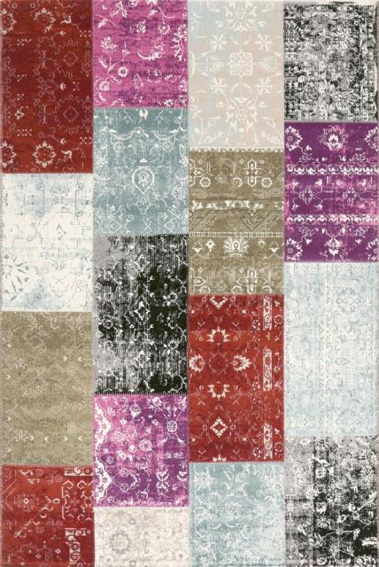 Carpet Asyün Patchwork 2168C