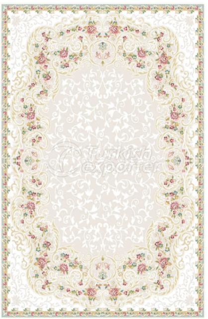 Carpet Asyün Berussa 1674 A