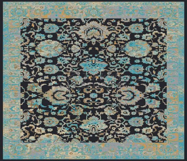 Carpet Asyün Davinci 7547 D E FN