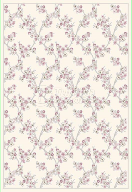 Carpet Asyün Sedef 4010 A