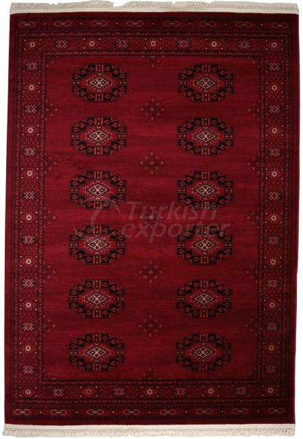 Carpet Asyün Afgan 6871E