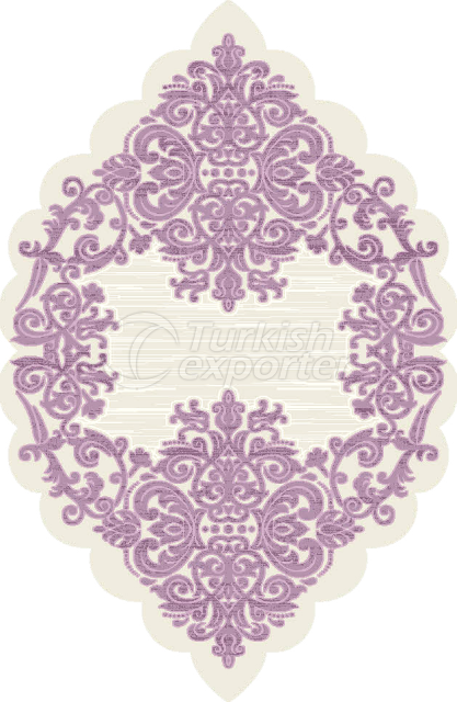 Carpet Asyün Evasya 2758 A GV