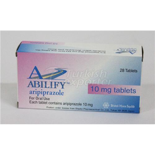 abilify 10 mg engorda