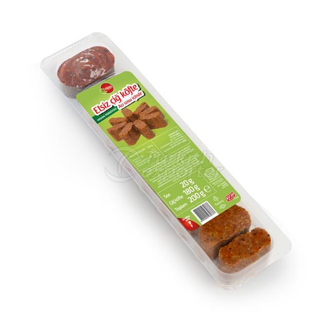 شرائح كبة لحم ني التركي