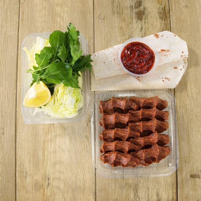 250  كبة لحم ني التركي
