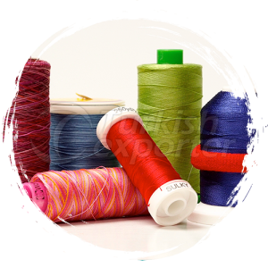 Polyester Sewing Yarns