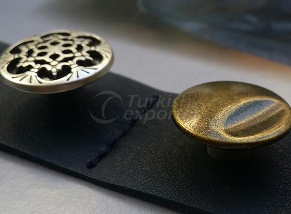 Kot Düğmeleri