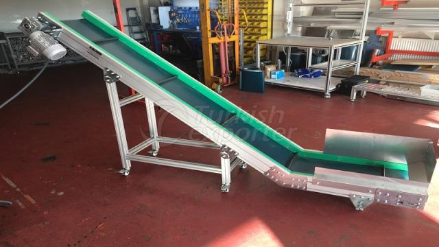MB60 -L1 Bucket Conveyor