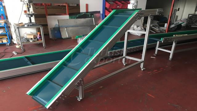 MB60-L2 Bucket Conveyor