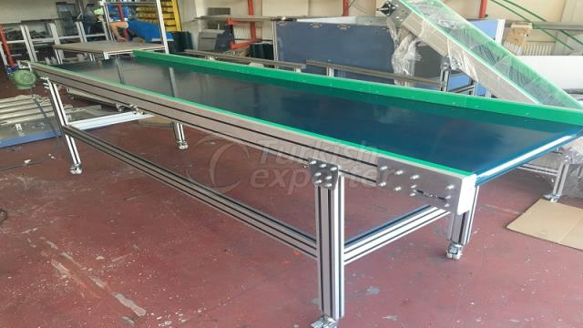 MB60-D Conveyor
