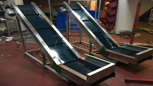 MB114-L1 Bucket Conveyor