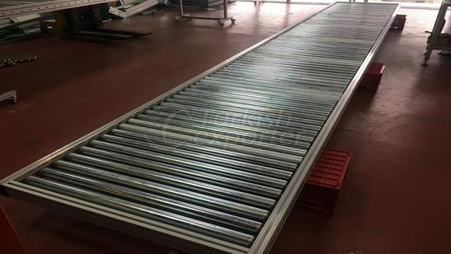 ROL-60 Rover Roller Conveyor