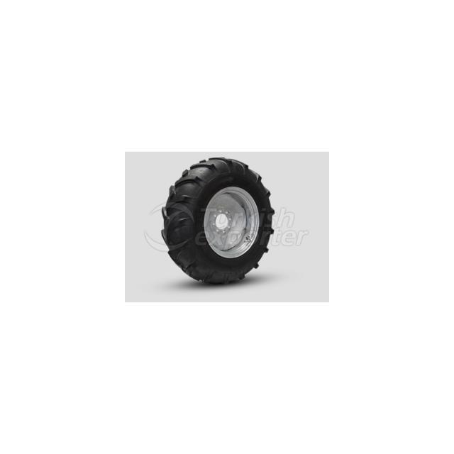 Opal Pivot Tire