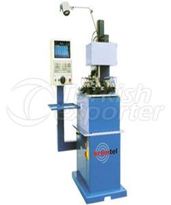 Torsion Spring Machines