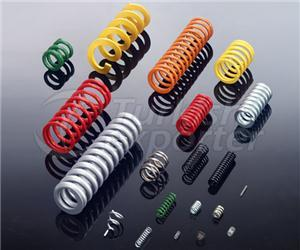 Oil Tempered Spring Wires