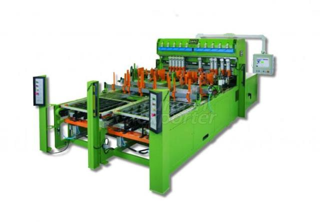 Wire Welding Machines