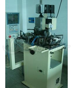 Torsion Spring Machines