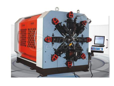 Camless Type Forming Machines