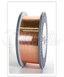 Phosphor Bronze Spring Wires