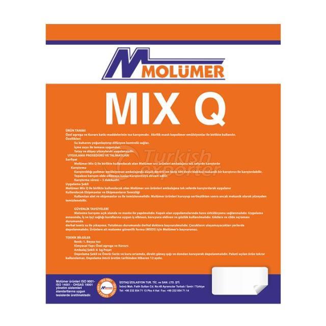 Molumer Mix Q