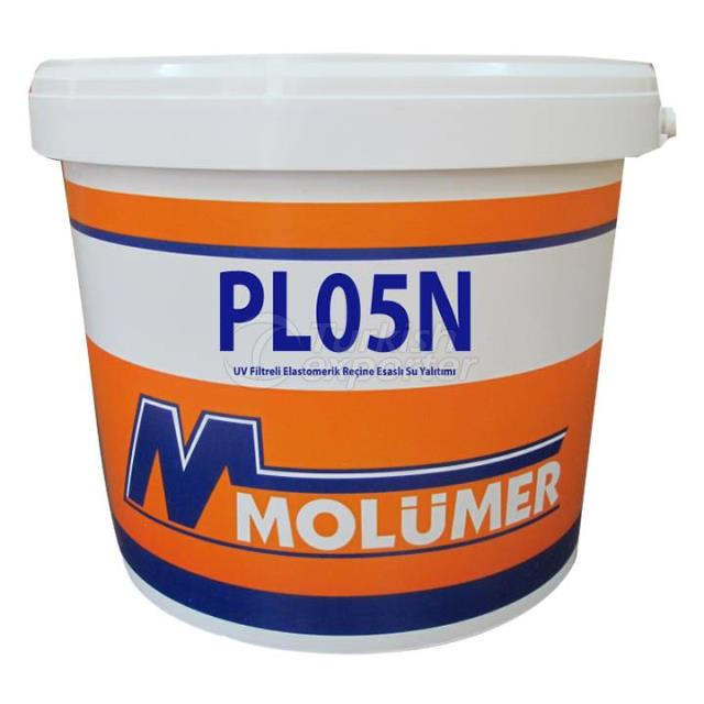 PL05N Resin Based Waterproofing
