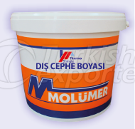 Thermal Exterior Paint