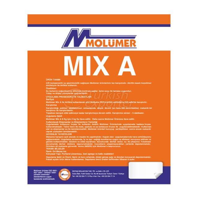 Molumer Mix A