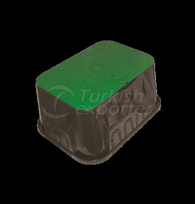 14 Jumbo Valve Box