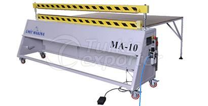 MA-10 MANUEL AMBALAJ MAKİNASI