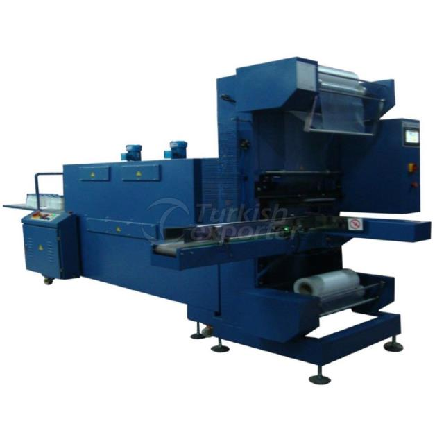 Automatic Side Feeding Sleeve Wrapper PE700