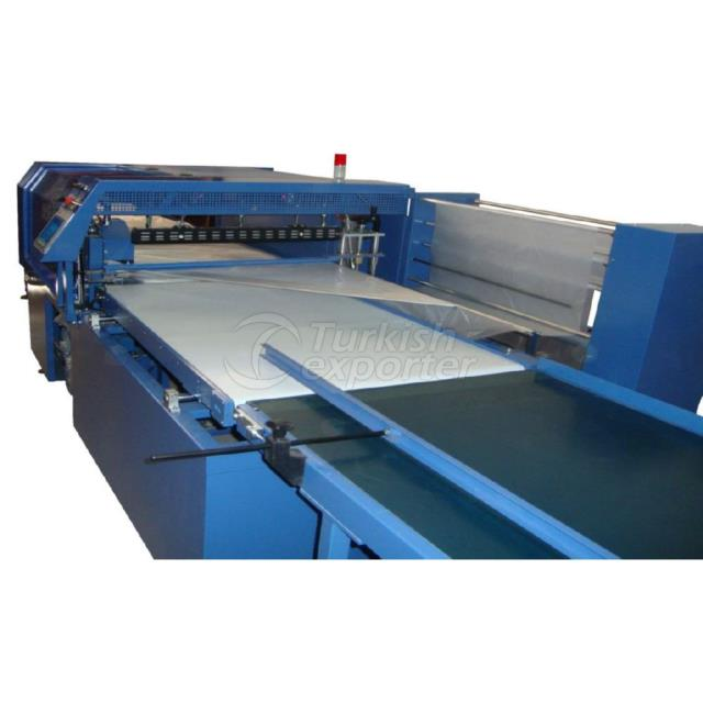 Side Sealer Series SK500