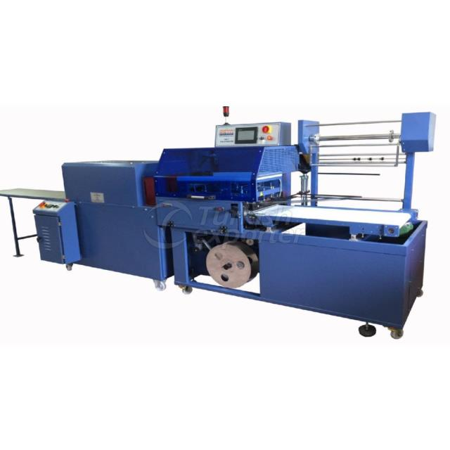 Automatic L Sealer Series T400