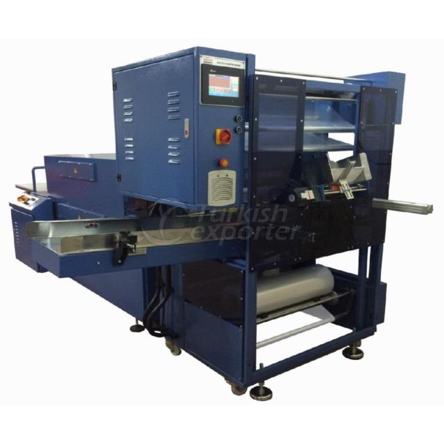 Automatic Side Feeding Sleeve Wrapper PE2040