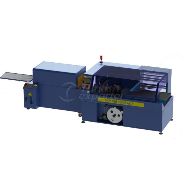 Continuous Motion Series SKH500