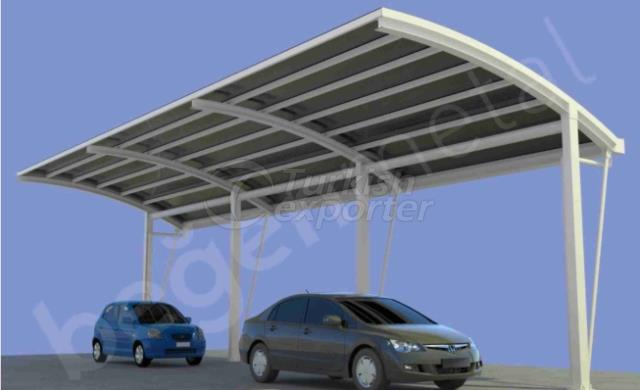 Vehicle Canopy