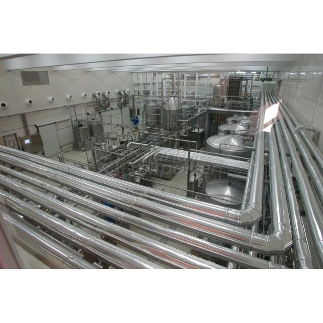 Food Processing Facilities