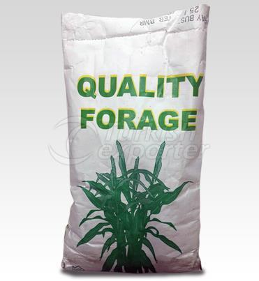 Sorghum Sudan grass hybrid - Hay Buster BMR