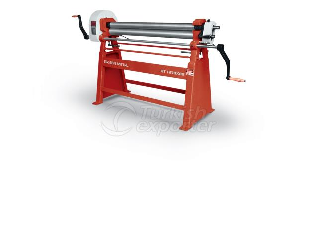 Hand Lever Guillotine Shears