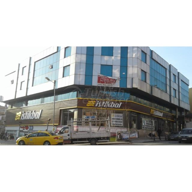 Facade Coating Systems